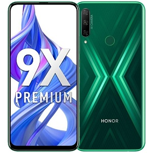 Huawei Honor 9X Premium 6 128Gb Green