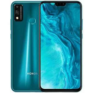 Huawei Honor 9X Lite Green