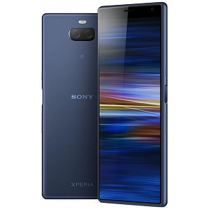 Sony Xperia 10 Plus Dual 4 64Gb Navy