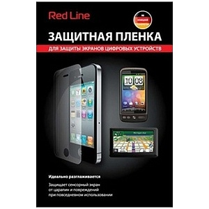 Пленка защитная Red Line для Sony Ericsson live with Walkman