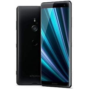 Sony Xperia XZ3 4 64Gb Black