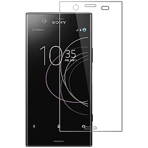 Защитная пленка для Sony Xperia XZ1 Compact Red Line TPU Full Screen Cover