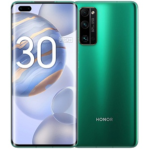 Huawei Honor 30 Pro Plus 8 256Gb Green